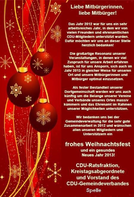 weihnacht2012
