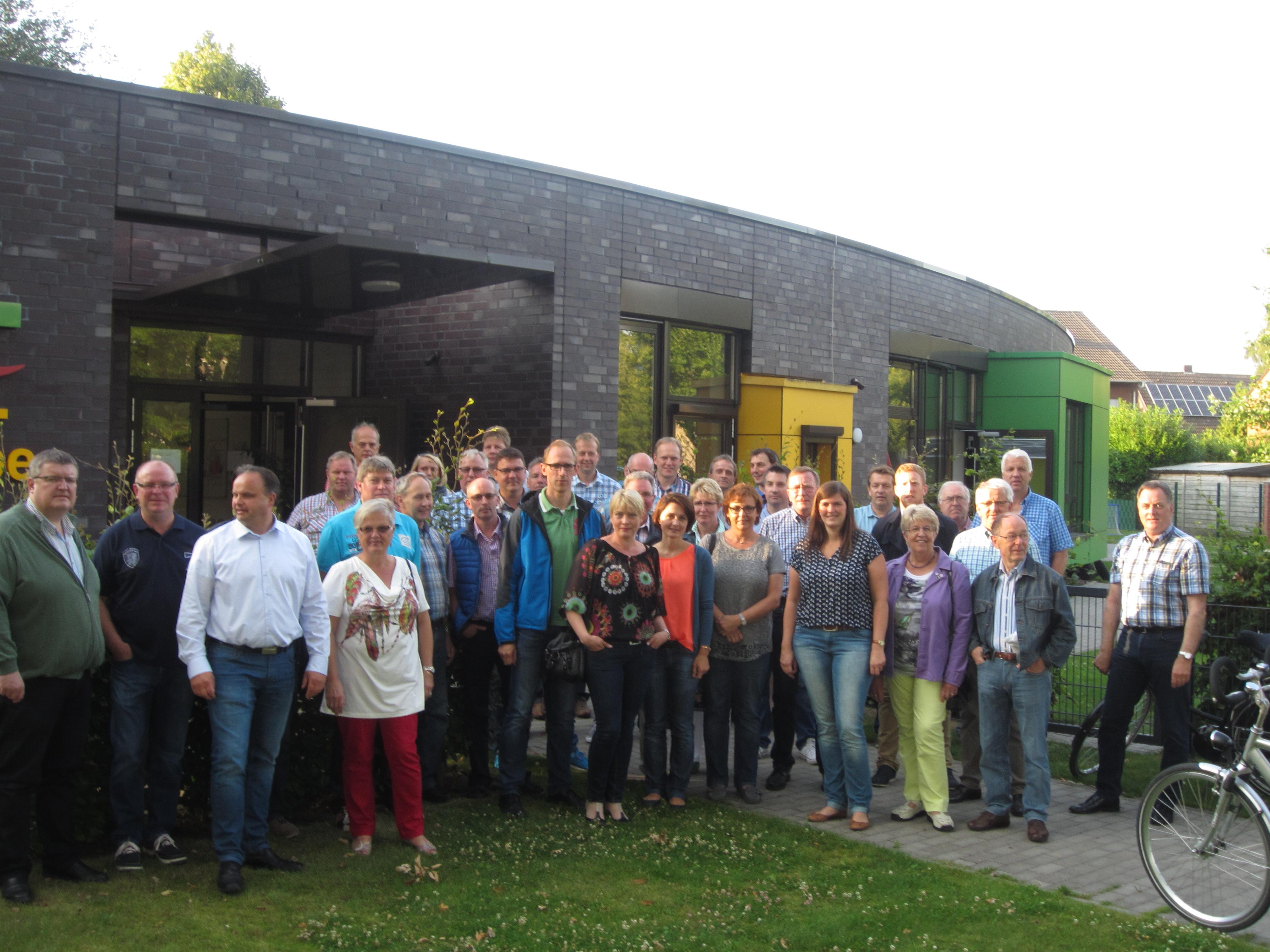 Ortkernplanung | CDU Ortsverband Spelle  Ortkernplanung ...